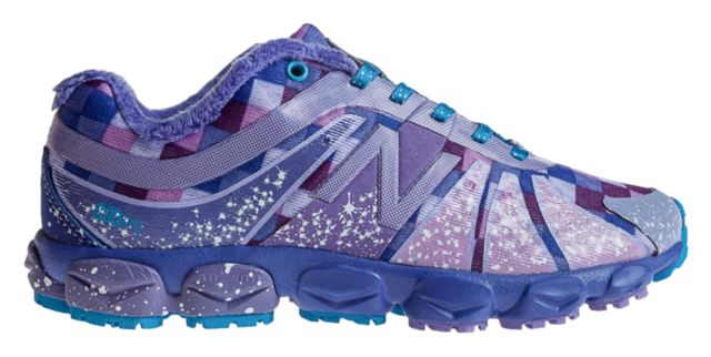 Pre-School Girls Blizzard 890v4