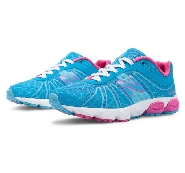 Girls 890 Running Shoes