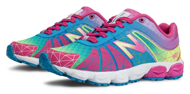 Girls Rainbow 890v4