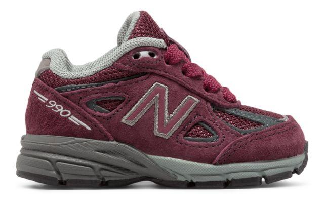 Kid's New Balance 990v4