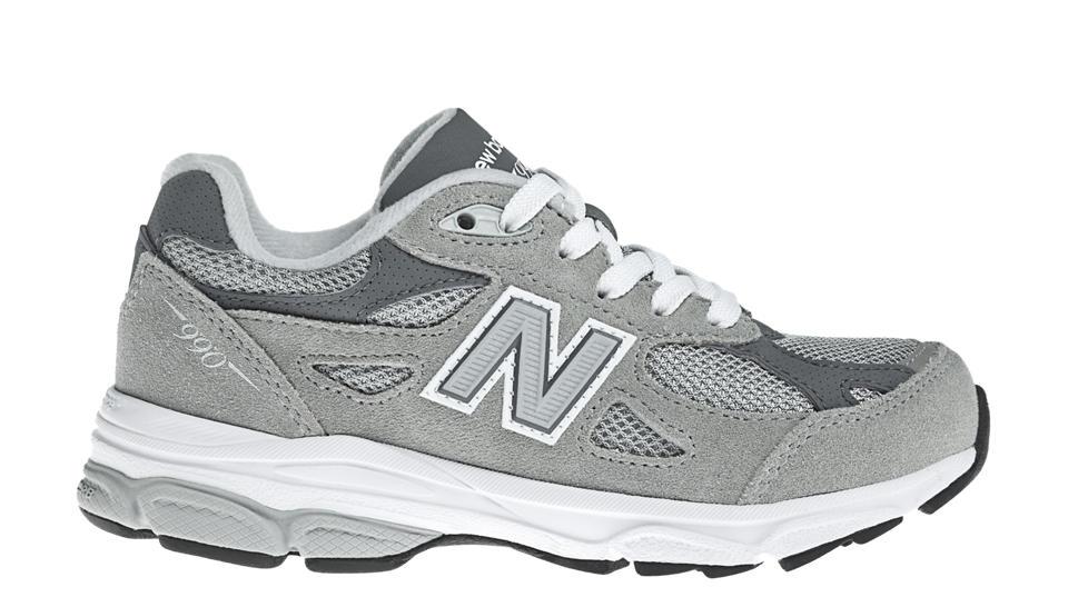 new balance 990 navy grey