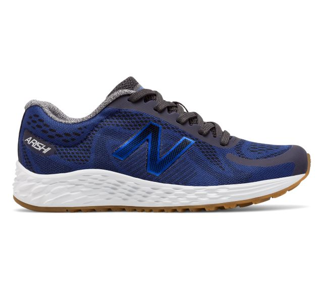 New Balance KJARIBLY Arishi Road Running Kids' Shoe