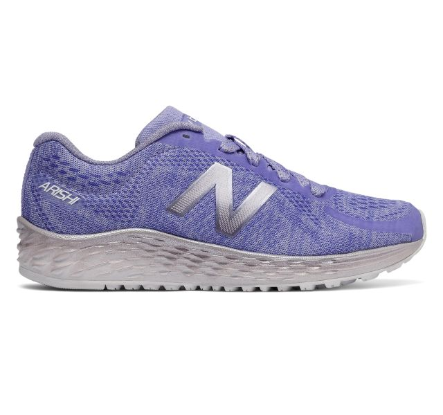New Balance Kids' Arishi Running Shoe