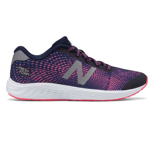 New Balance Kid's Arishi Next V1 Running Shoe