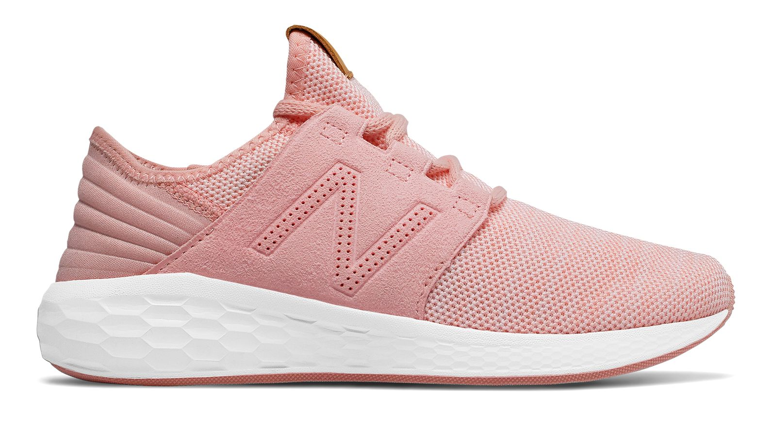 Kid's Fresh Foam Cruz Knit