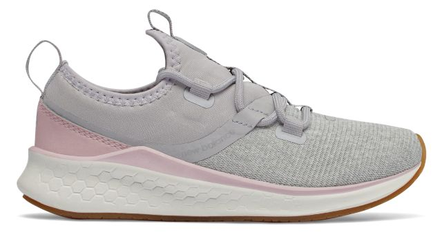 Kid's Fresh Foam Lazr Heathered