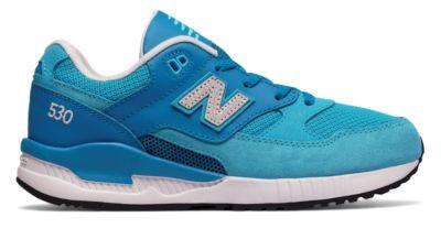 New Balance 530 Oxidized Kids Boys' Outlet Shoes Image