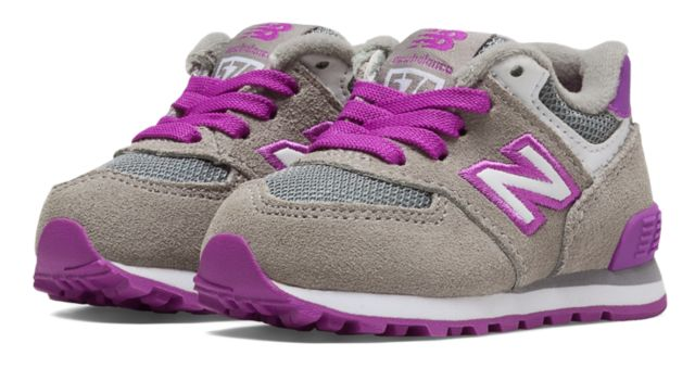 Infant New Balance 574