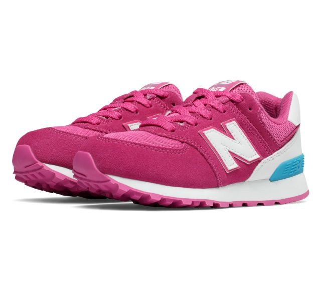 d9a97f67d407e New Balance KL574PS-HVG on Sale - Discounts Up to 45% Off on KL574CZP at  Joe's New Balance Outlet