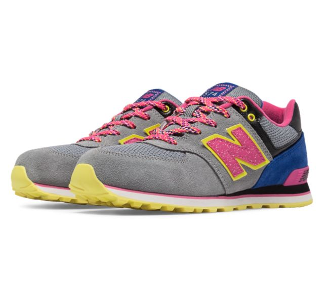 wholesale dealer d9440 987b1 New Balance KL574GS-OIG on Sale - Discounts Up to 20% Off on KL574O6G at  Joe's New Balance Outlet