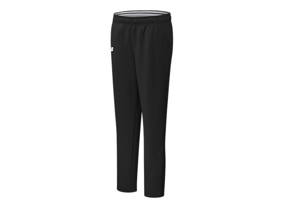 Travel Pant, Team Black
