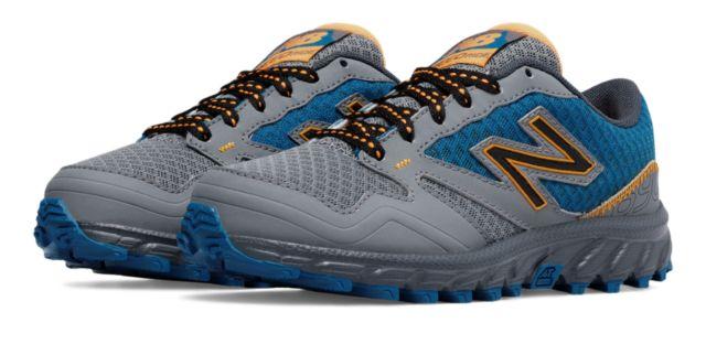 New Balance 690 Trail