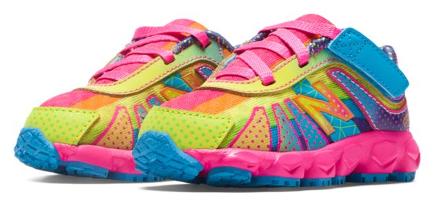 Girls Infant Rainbow 890