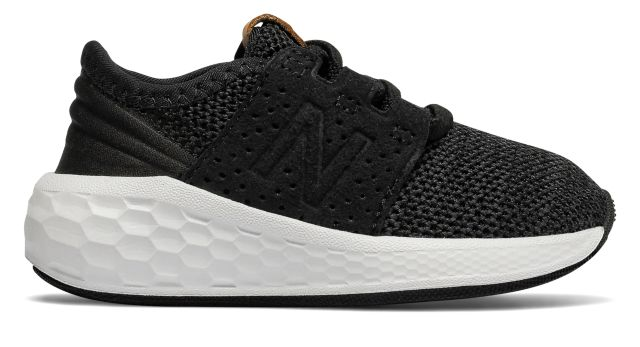 Kid's Fresh Foam Cruz Knit Slip-On