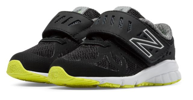 Kid's Vazee Rush Hook and Loop