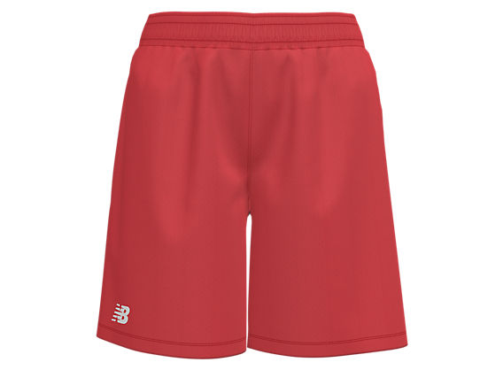 Game Short, Team Red