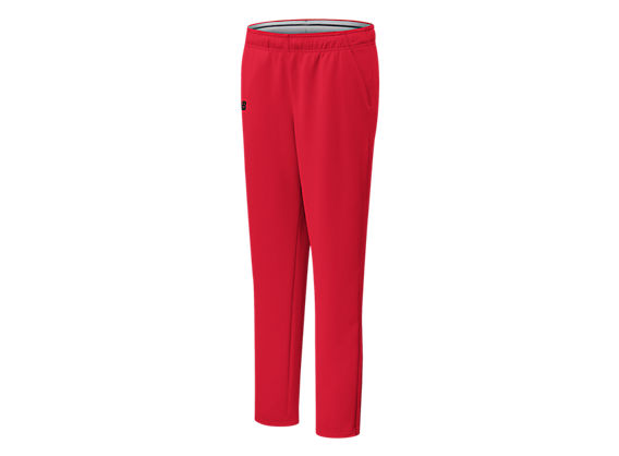 Travel Pant, Team Red