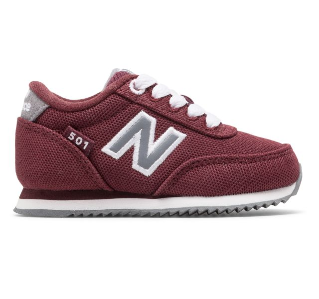 New Balance Kid's 501 Infant Boys Shoes