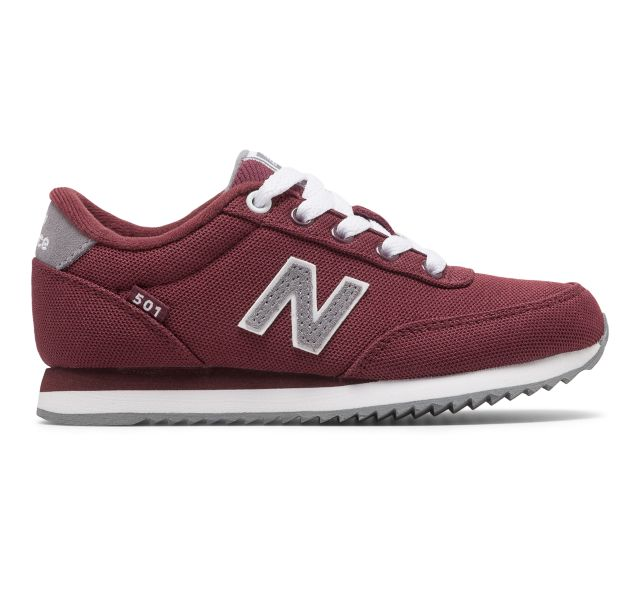 New Balance 501 Big Kids Male Shoes