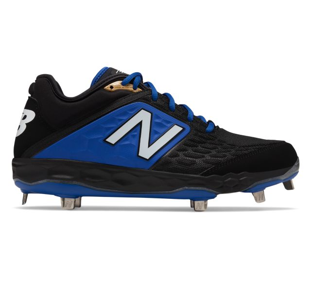 Low-Cut 3000v4 Metal Baseball Cleat (l3000bb4)