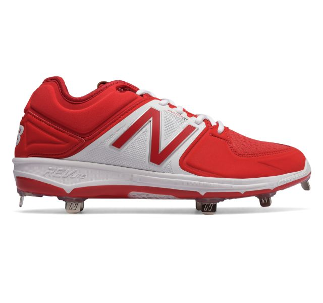 New Balance Low Cut 3000v3 Metal Baseball Cleat Mens Shoes