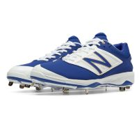 Low-Cut 4040v3 Metal Baseball Cleat