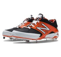 Low-Cut 4040v2 Metal Baseball Cleat