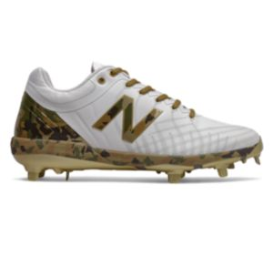 Low-Cut Armed Forces Day 4040v5 Metal Baseball Cleat
