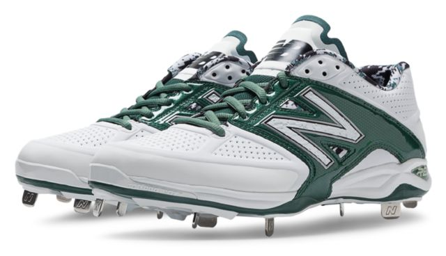 Low-Cut 4040v2 Metal Cleat