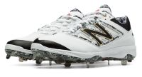 Men's Pedroia Low-Cut 4040v3 Metal Cleat
