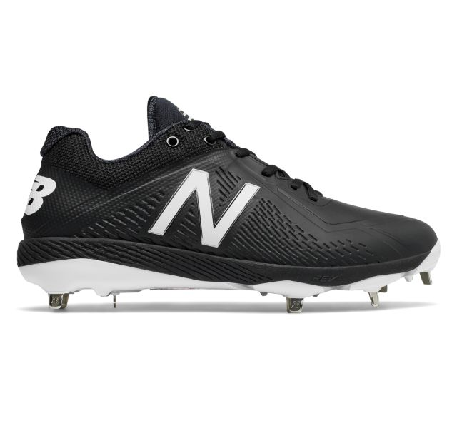 Low-Cut 4040v4 Elements Pack Metal Baseball Cleat