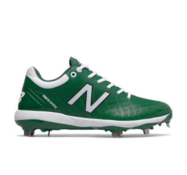 Low-Cut 4040v5 Metal Baseball Cleat