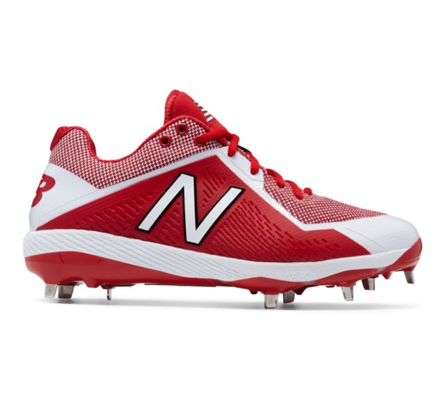 Low-Cut 4040v4 Metal Baseball Cleat