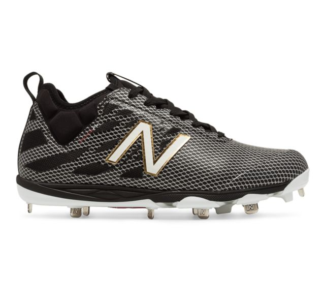 Low-Cut 406 Metal Baseball Cleat