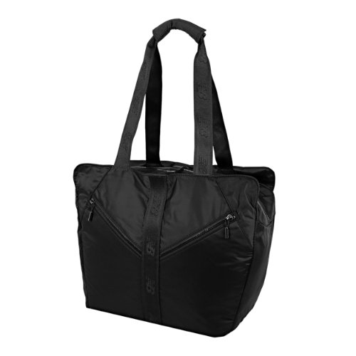 New Balance 91001 Women's Womens Training Tote - Black (LAB91001BK)