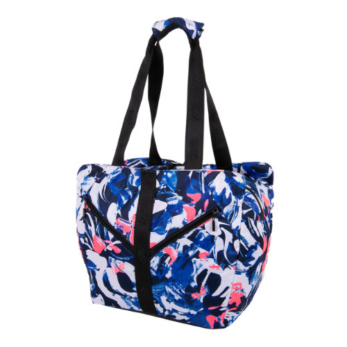 New Balance 91001 Women's Womens Training Tote - Blue/White/Pink (LAB91001NML)