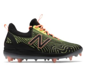 Low-Cut FuelCell COMPv2 TPU Baseball Cleat