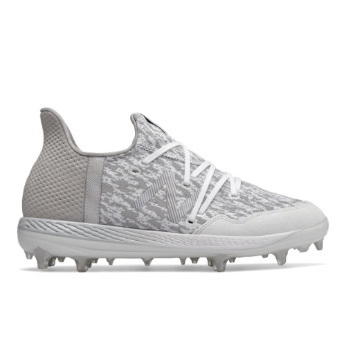 Cypher 12 Men's Cleats and Turf Shoes - White (LCYPHWT2)