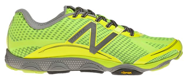 Minimus 1010 Amp Road Running Shoes
