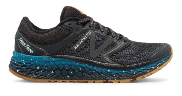 Men's Fresh Foam 1080v7 Brooklyn Half