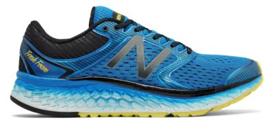 New Balance Fresh Foam 1080v7 Men's Soft & Cushioned Shoes Image