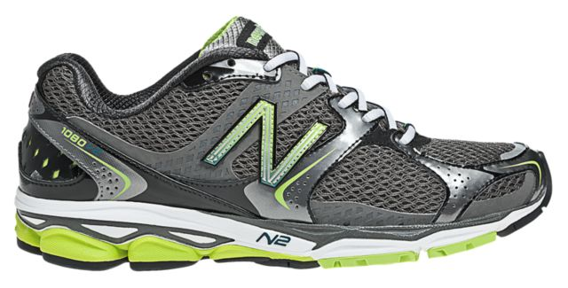 Mens Running 1080v2 Neutral Cushioning
