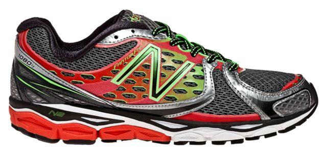 Mens 1080v3 Neutral Cushioning Running Shoes