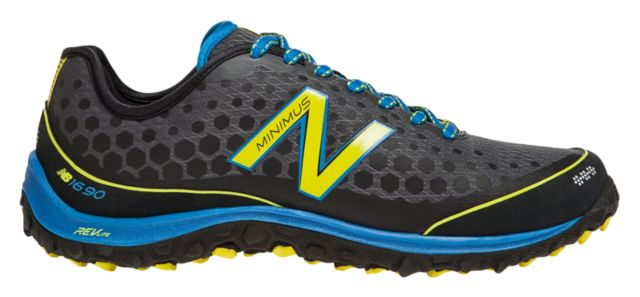 Mens Minimus 1690 Running Shoes