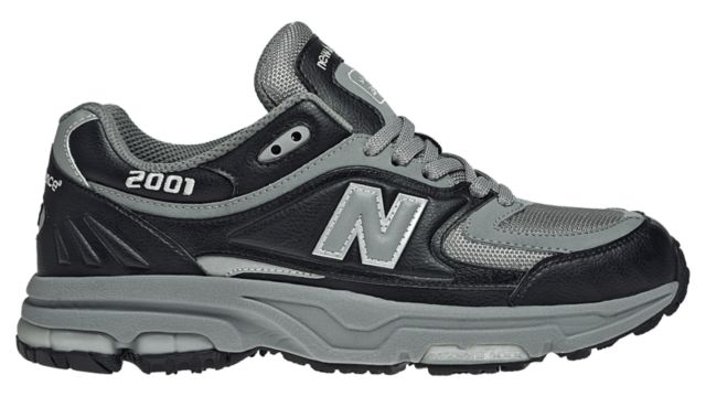 Mens Heritage New Balance 2001