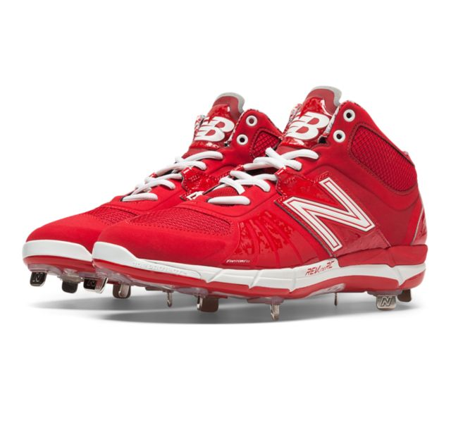 Men's Mid-Cut 3000v2 Metal Cleat