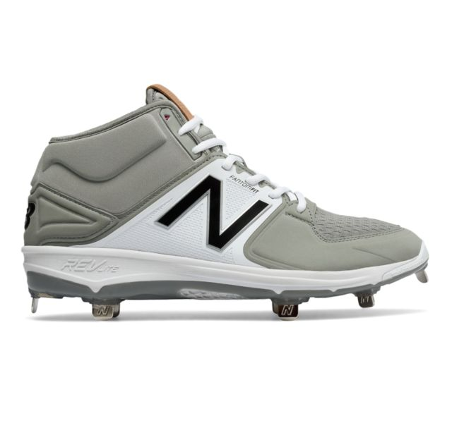 Mid-Cut 3000v3 Metal Baseball Cleat