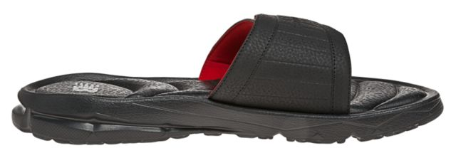 Mens REV Plush Sandal