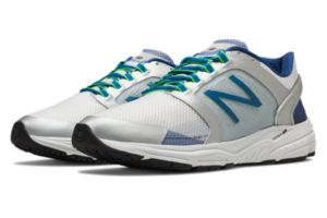Joe's New Balance 3040 Men's Shoes (White/Classic Blue)