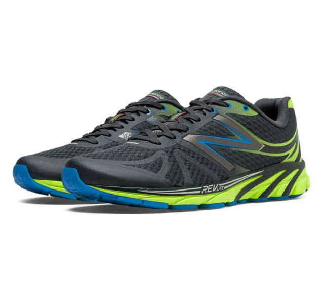 buy online e7817 fa5a8 New Balance M3190-V2 on Sale - Discounts Up to 55% Off on M3190GY2 at Joe s New  Balance Outlet